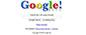 Как выглядел сайт поисковой системы «Google» в 1999 году