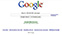 Как выглядел сайт поисковой системы «Google» в 2001 году