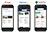 Листинг товаров в 2 колонки на смартфонах.