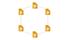 Кольцо - схема перелинковки