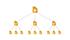 Дерево - иерархическая схема перелинковки